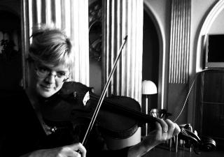 Andrea Elgström Bergman
