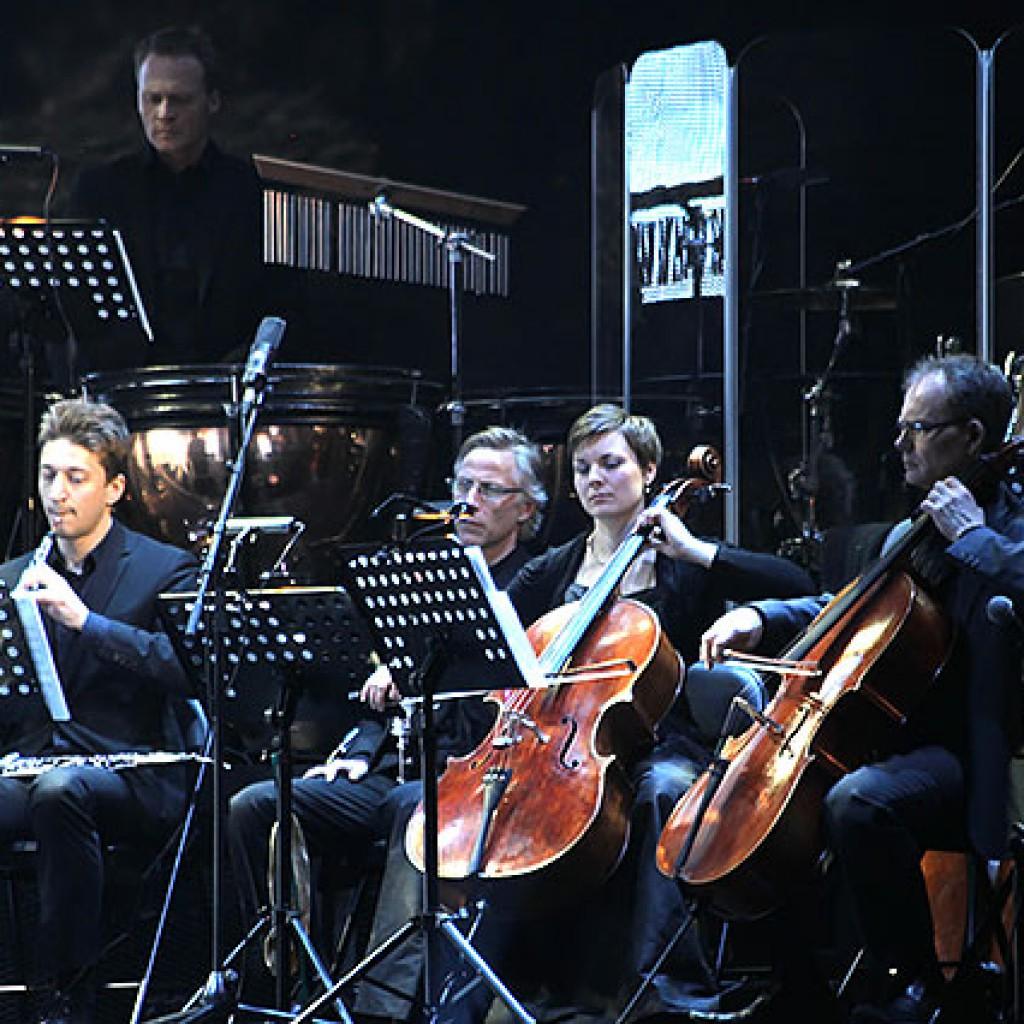 Stockholm Concert Orchestra