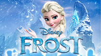 Disney Frozen Live in Concert November 3 at 3PM 2017