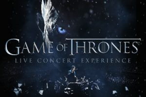 Game Of Thrones Live Stockholm