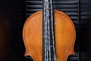 il_violino_di_kounellis