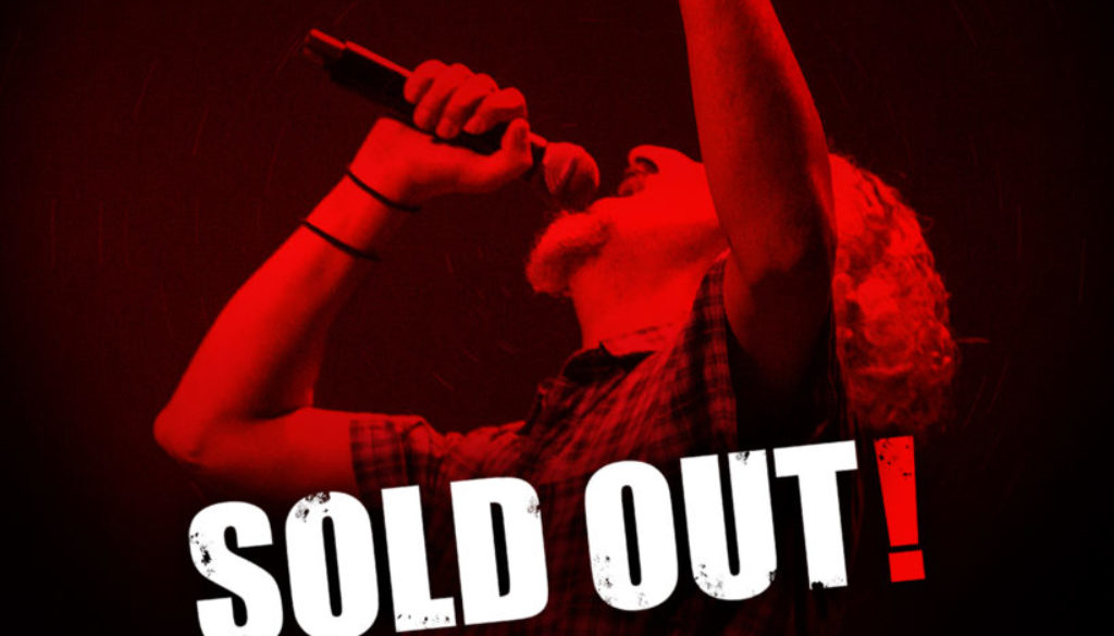 Sold Out Post